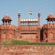 Red Fort @ delhi day tour