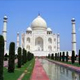 Taj Mahal Agra @ day tours to agra